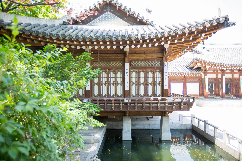 May - Mi Jung Korea House
