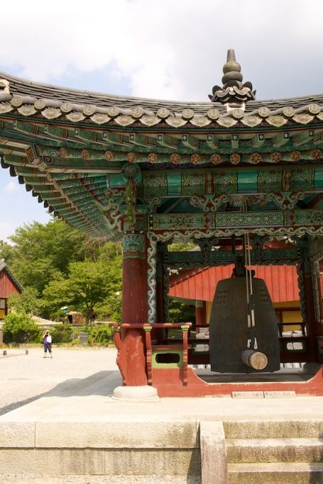 Temple Bell 073