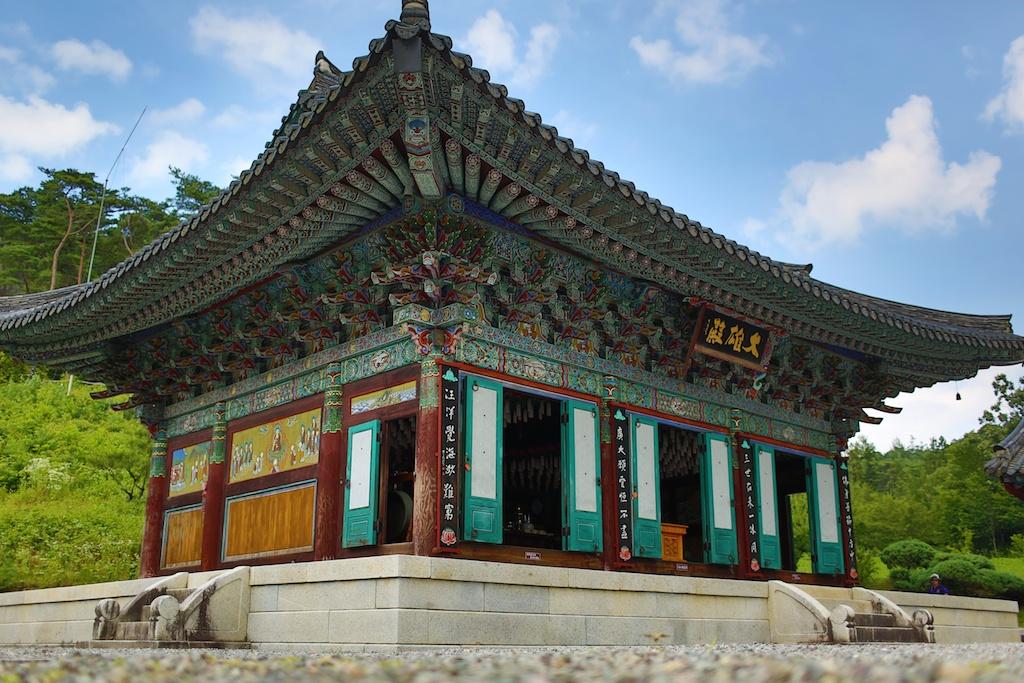 Unjusa Temple 074