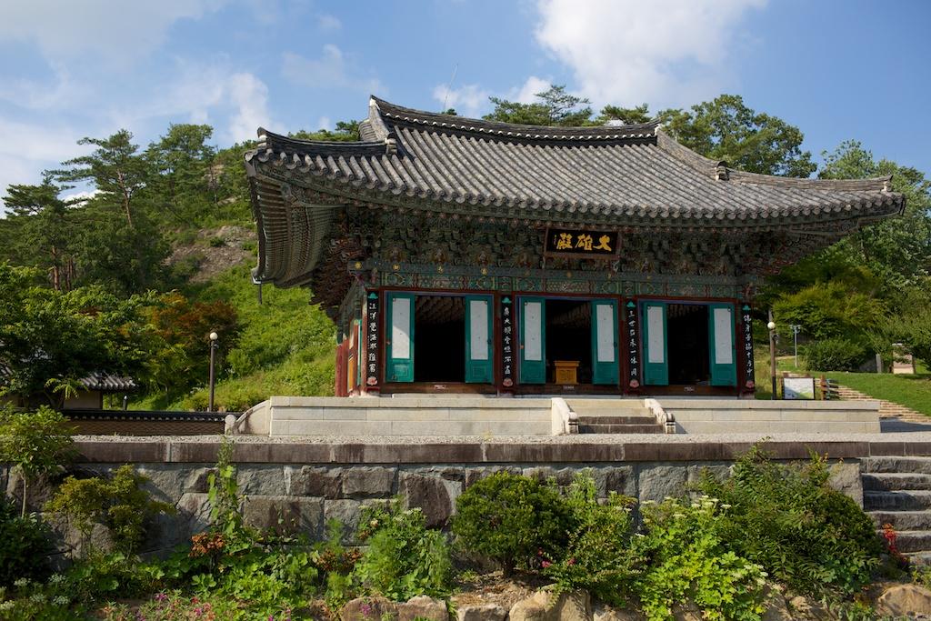 Unjusu Temple 2 079