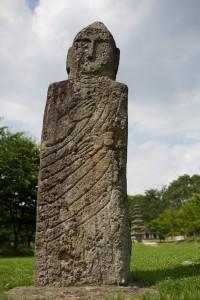 Buda statue at Unjusa