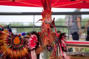 Native American Dancing 036