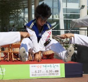Taekwondo 3 042