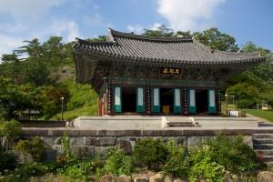 Unjusa Temple Complex