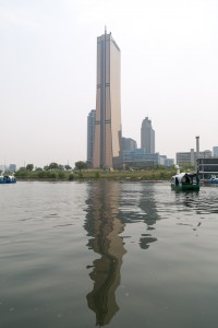63 Building from the Han River