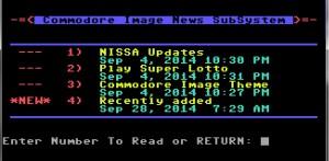 The SysOp has spoken (BBS News)