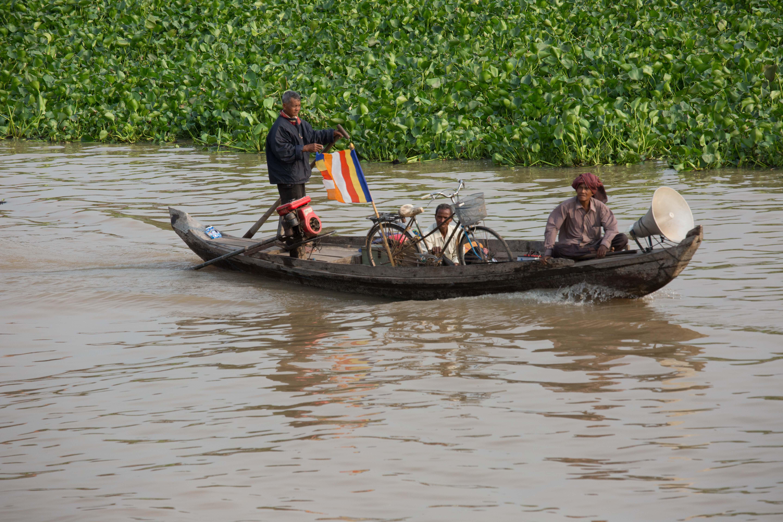 Boat - bike-1