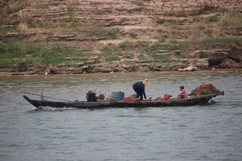 Cambodia Boats 2-1