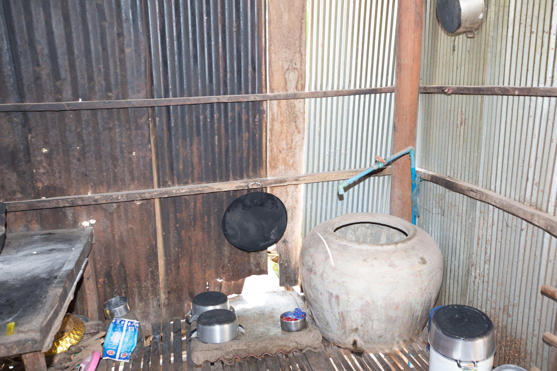 House kitchen-1