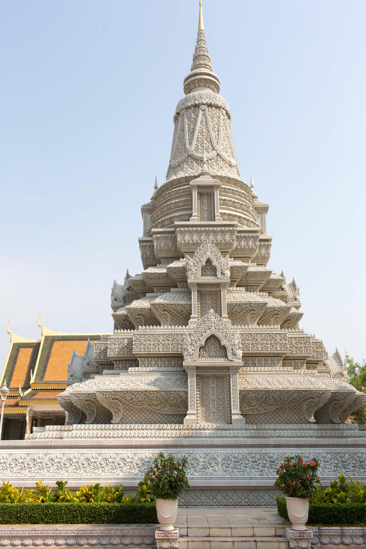 King Stupa-1