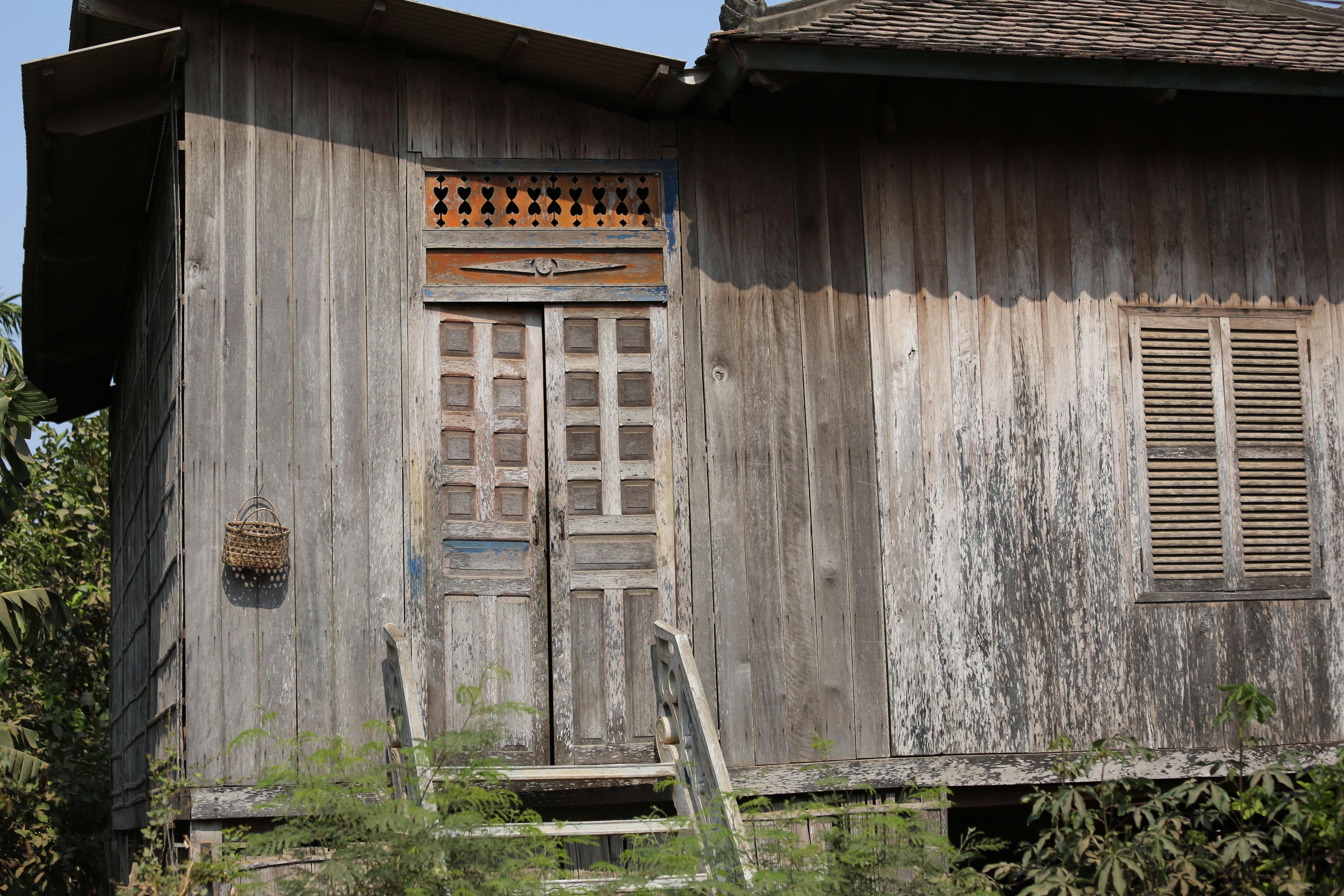 Older Villiage Home-1