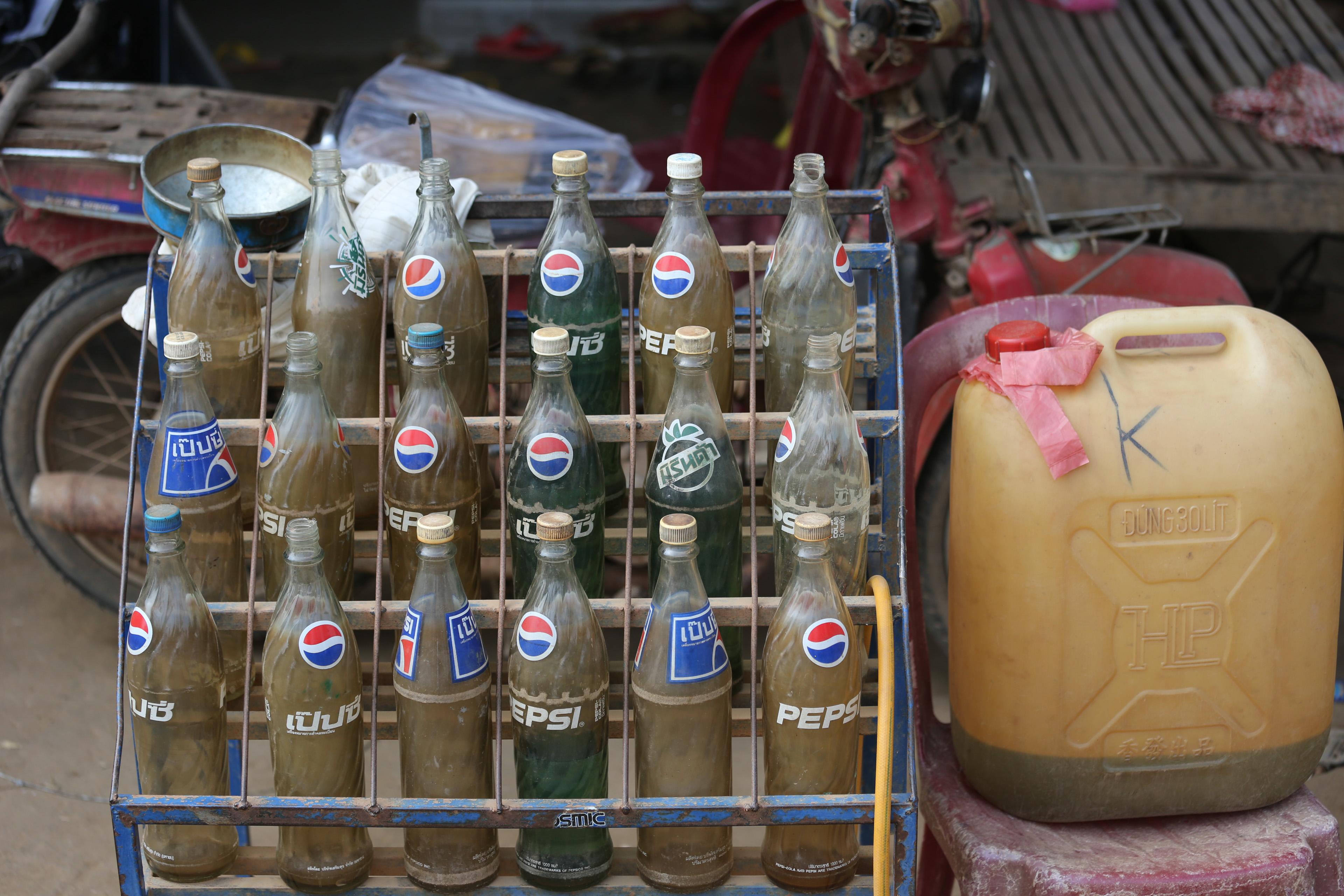 Pepsi Petro-1