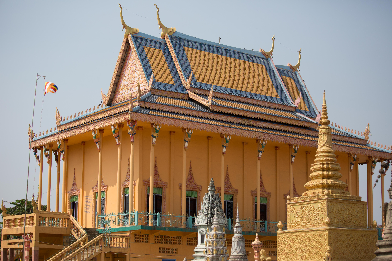 Temple 1-1