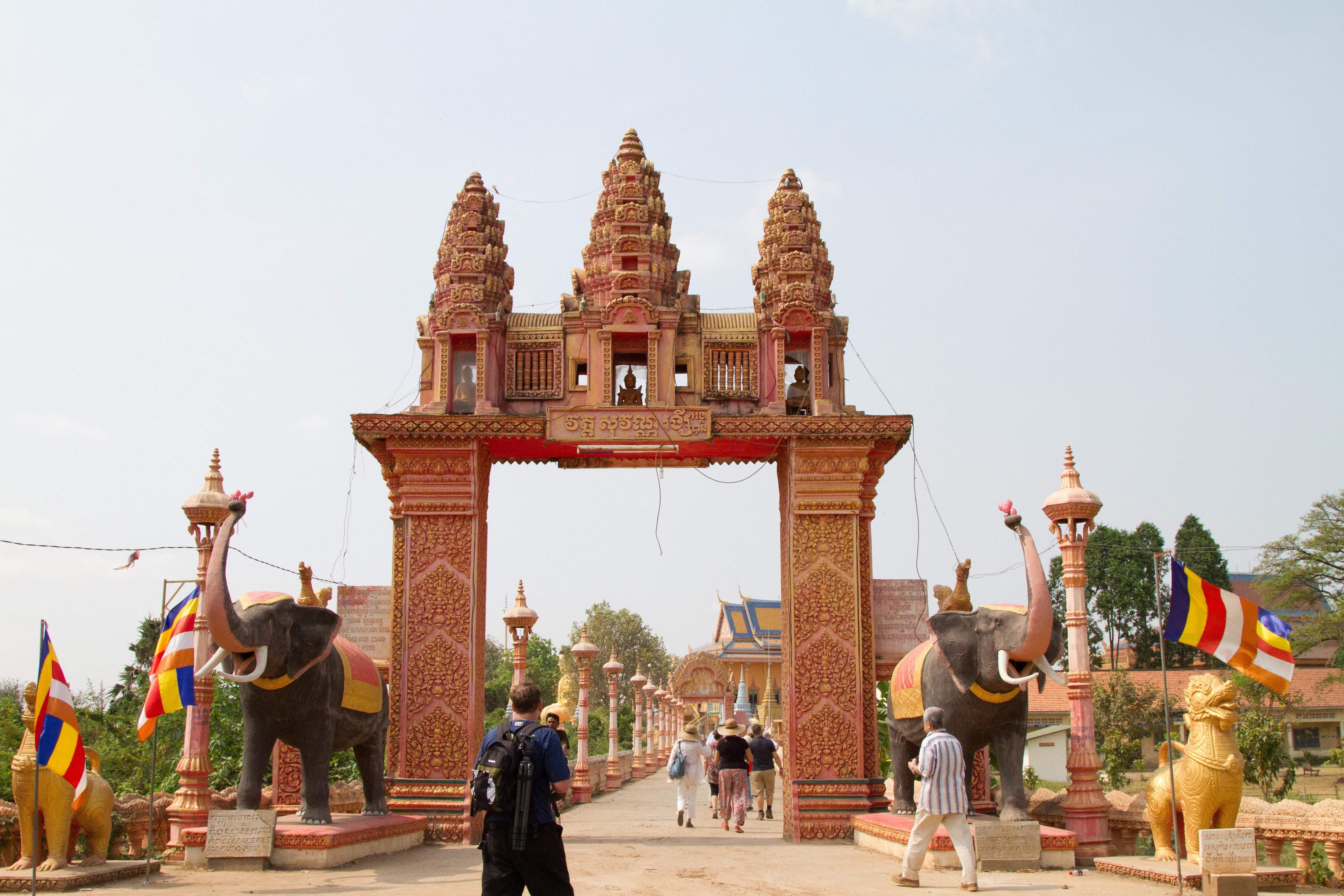 Temple Entrance-1