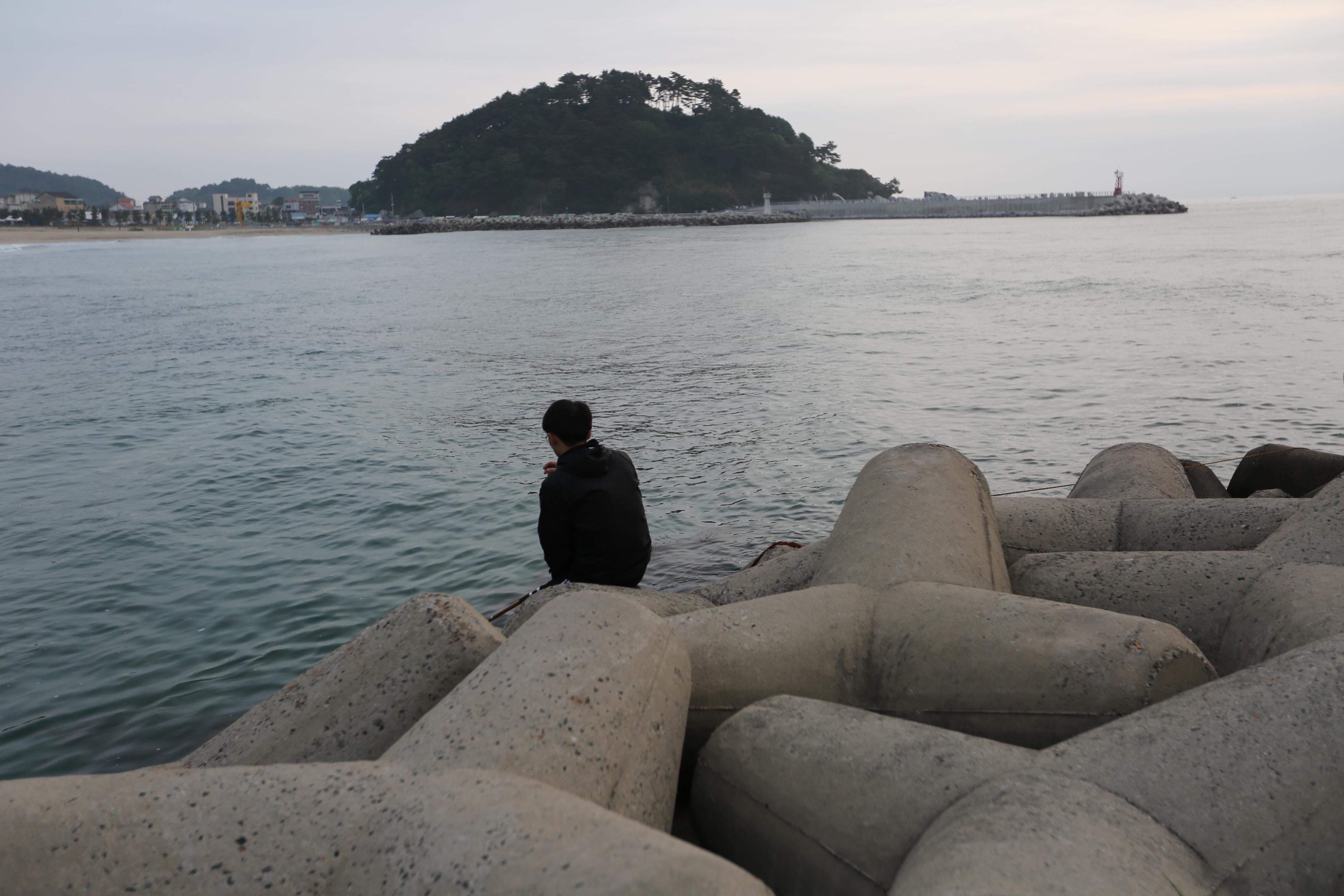 Korean Fishing-1