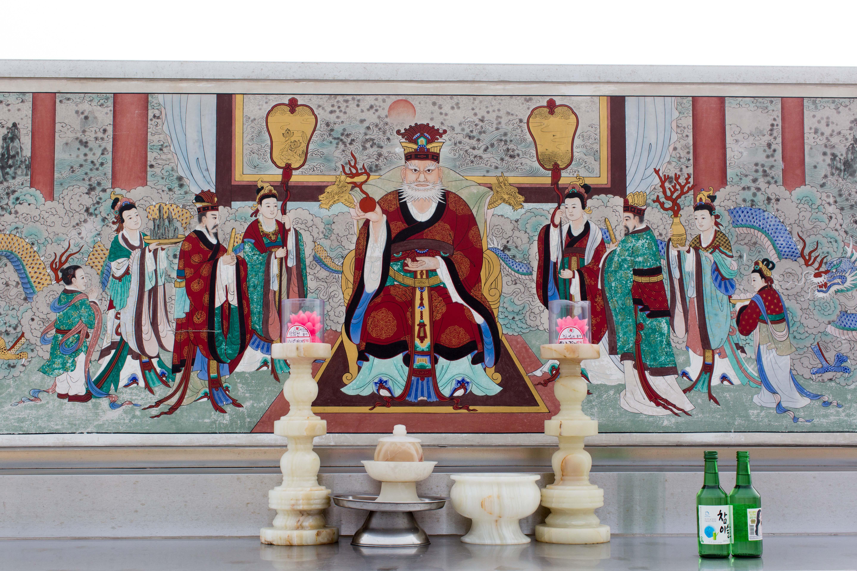 Soju Offerings-1