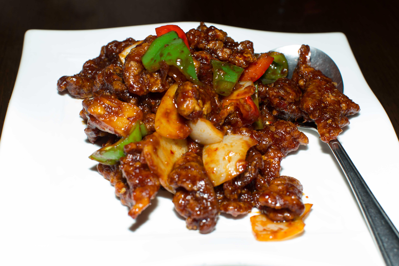 Lee's Beijing Spicey